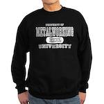 Metalworking University Sweatshirt (dark)