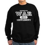 War University T-Shirts Sweatshirt (dark)