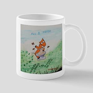 Potter's Mug
