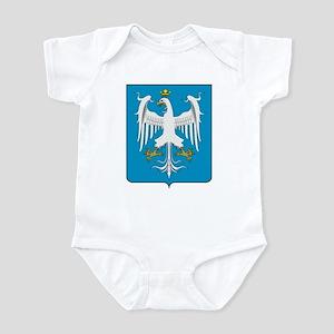 House of Este Infant Bodysuit