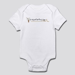 Two Sentinels Infant Bodysuit
