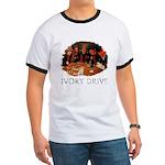 Ivory Drive Ringer T
