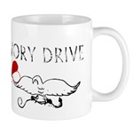 Ivory Drive Mug