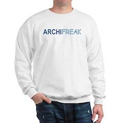 ArchiFreak Sweatshirt