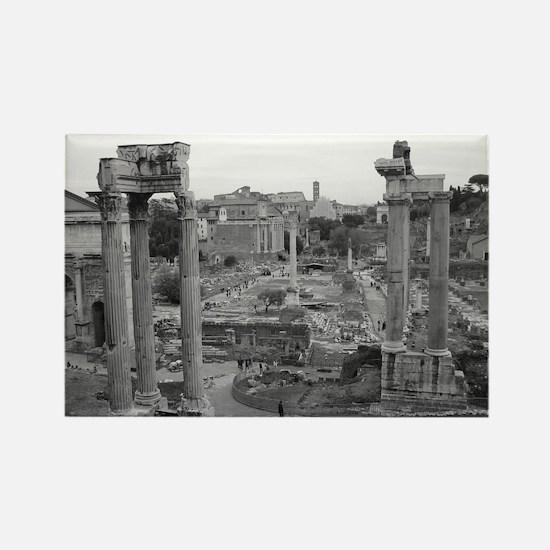 Forum Romanum Magnets
