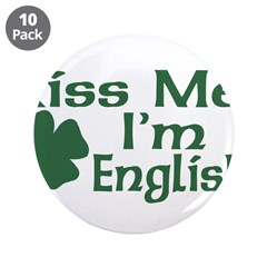 Kiss Me I'm English 3.5