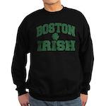 Boston Irish Sweatshirt (dark)