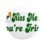 Kiss Me if You're Irish 3.5