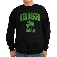 Islip Irish Sweatshirt (dark)