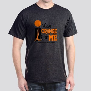 I Wear Orange For Me 9 KC Dark T-Shirt