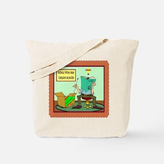 TWs Tote Bag