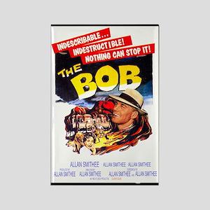 The BOB Rectangle Magnet