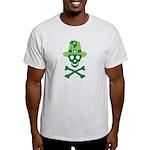 Li'l Seamus Skully Light T-Shirt