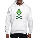Li'l Seamus Skully Hooded Sweatshirt