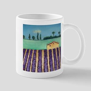 FRENCH LAVENDER Mug