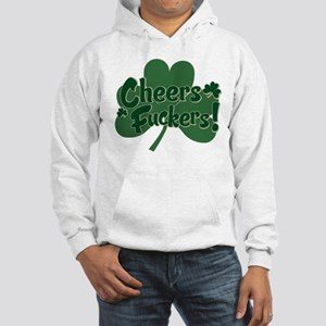Irish Toast Hooded Sweatshirt
