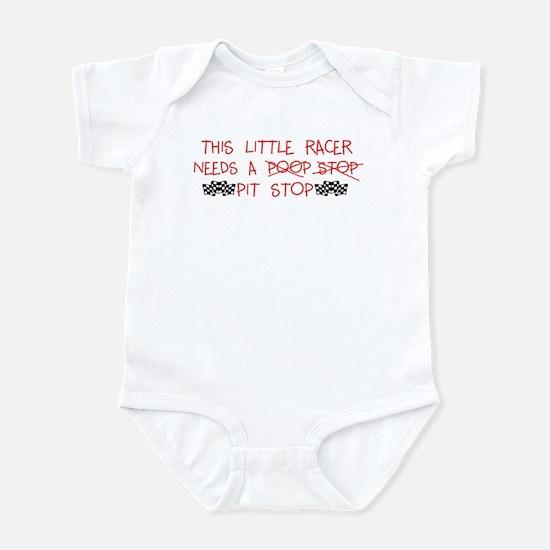 Poop Stop Infant Bodysuit