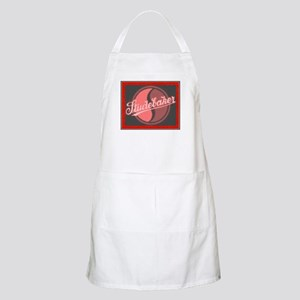 """Old & New Stude"" BBQ Apron"