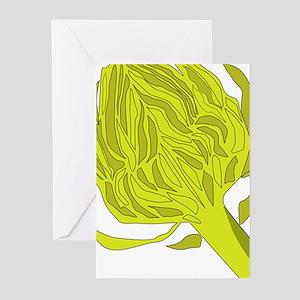Artochoke Greeting Cards (Pk of 10)