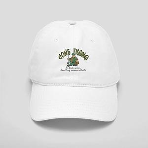 Gone Fishing - Hunting Season Cap