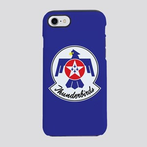 USAF Thunderbirds Emblem iPhone 7 Tough Case