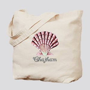 Chatham Shell Tote Bag