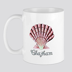 Chatham Shell Mug
