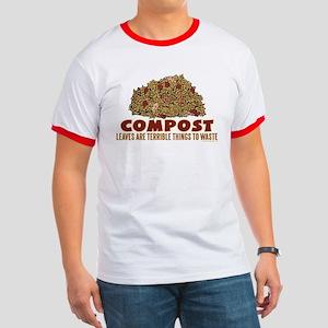 Composting Ringer T