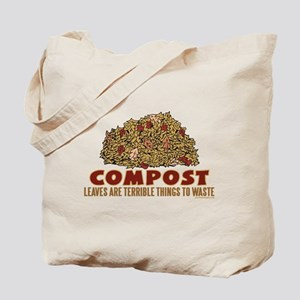 Composting Tote Bag