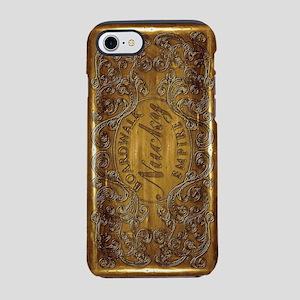 Boardwalk Empire Printed Case iPhone 7 Tough Case