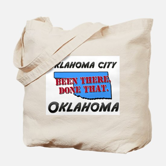 oklahoma city oklahoma - been there, done that Tot