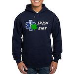Irish EMT Hoodie (dark)