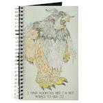 Tauren Moonkin Journal