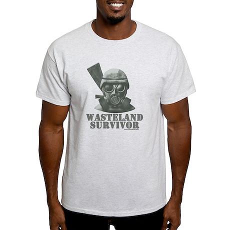 Wasteland Survivor Light T-Shirt