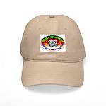 Vintage Racing Cap (Khaki)