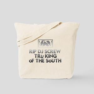 RIP DJ Screw Tote Bag
