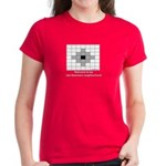 Complexity Science Women's Dark T-Shirt