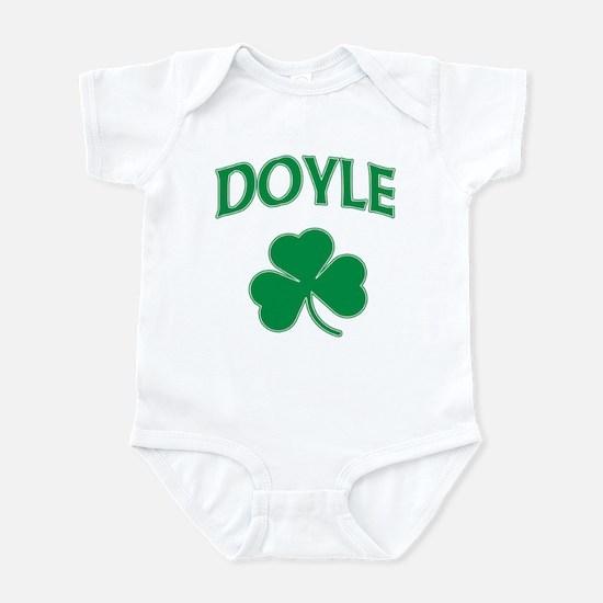 Doyle Irish Infant Bodysuit