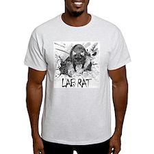 Lab Rat Light T-Shirt