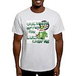 Lucky Darts II Light T-Shirt