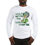 Lucky Darts II Long Sleeve T-Shirt