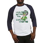 Lucky Darts II Baseball Jersey