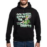 Lucky Darts II Hoodie (dark)