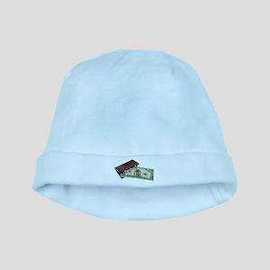 BusinessSuccess053009 Baby Hat