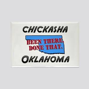 chickasha oklahoma - been there, done that Rectang