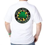 Irish Darts Team Golf Shirt