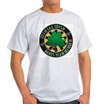Irish Darts Team Light T-Shirt