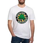 Irish Darts Team Fitted T-Shirt