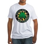 Irish Darts Team Fitted T-Shirt