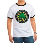 Irish Darts Team Ringer T